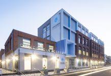 Concordia Academy, McAvoy, offsite,