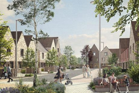 new homes, nationwide, Swindon,