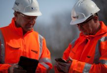 Improve safety, Network Rail,