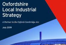 Global innovation, Oxfordshire Local Industrial Strategy