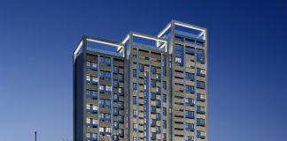 Queens Square, Ardmore, R&F Properties
