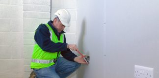 electrical contractors, accident rate,