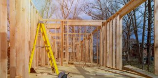 offsite construction, timber frame,