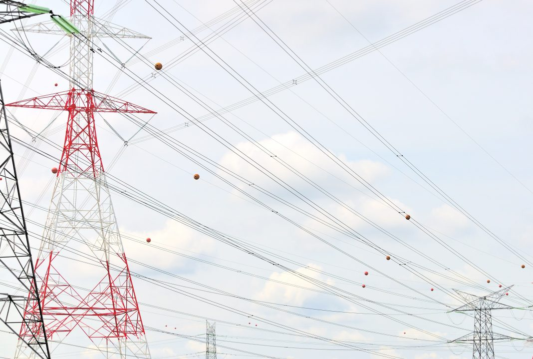 electric grid, digital twin,