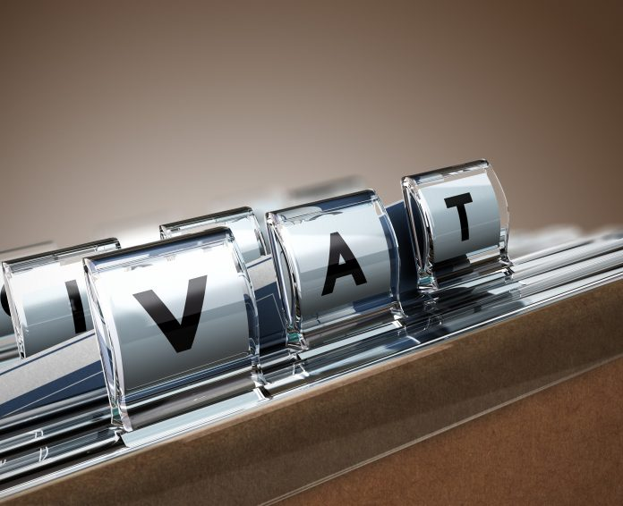 domestic reverse VAT, subcontractors, construction,