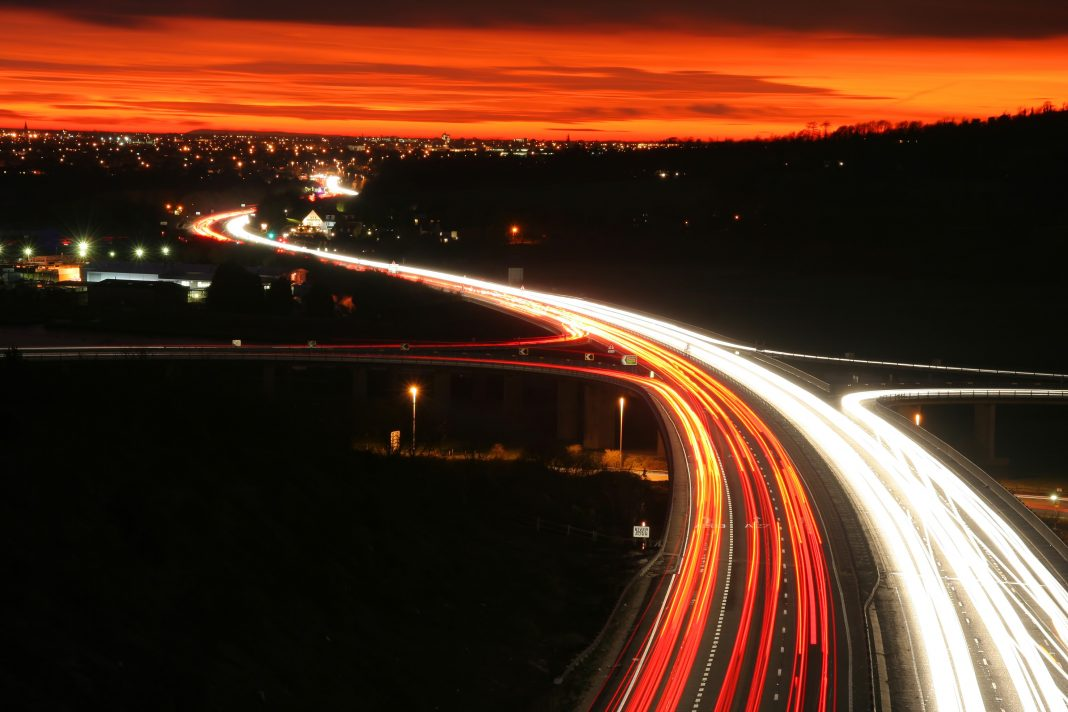 Highways England, supply chain,
