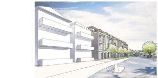 West Street development,