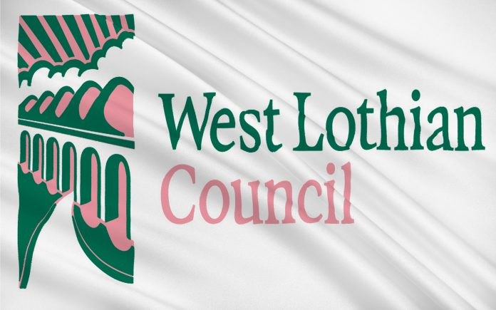 council executive, West Lothian