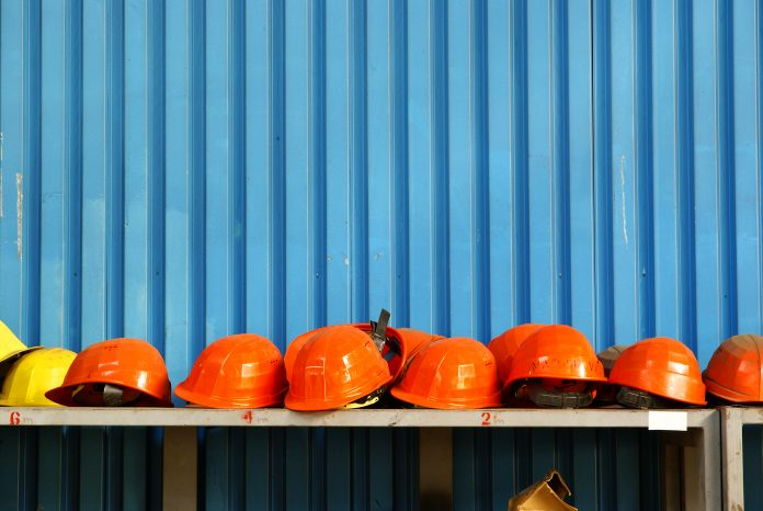 safety culture, Vizwear, safety in construction