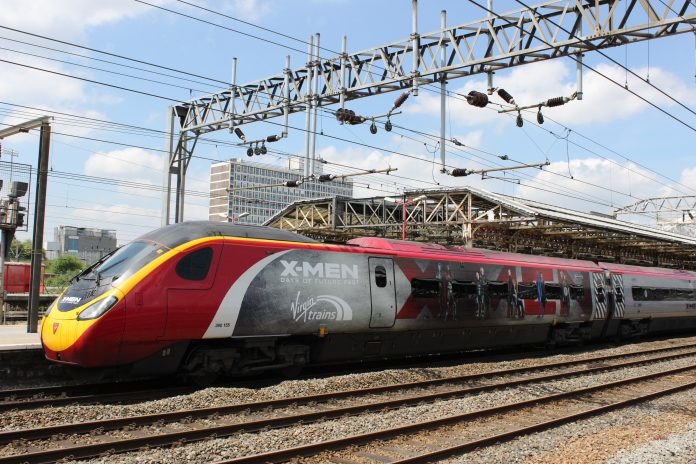 Midlands to crewe, HS2, Midlands connect, High Speed Rail