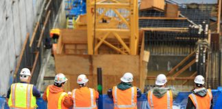 CITB, Skilled workers, British construction
