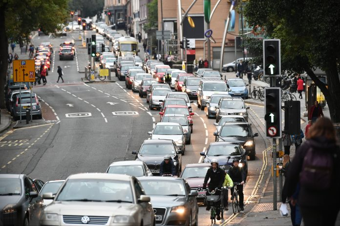 Clean Air, Bristol City Council