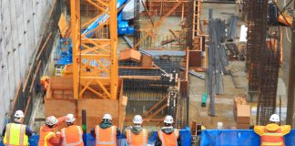 noise infringements, Building Safety Group, construction sites