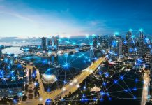 Smart Buildings & Smart Cities , Axis communications, Data