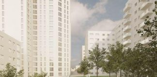 intu Lakeside, new development, modern homes, Essex