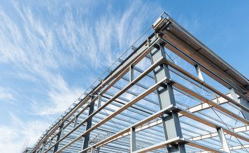 Steel Construction, SCI, British steel