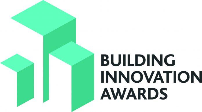 Building Innovation Awards, PBC Today, Innovation