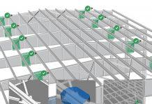 building model, building information, BIM, Bricsys,