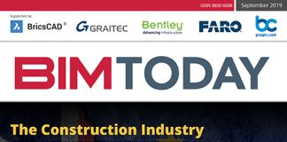 BIM Today September, Construction Industry Brexit Survey,
