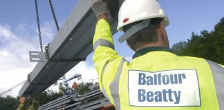 Build to Last, balfour beatty,