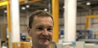 Ross Cairns, CSIC, business relationship manager,