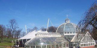 regenerate, Glasgow city, Funding