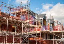 social housing contractor, Starfish Commercial Limited, Henry Boot Construction,