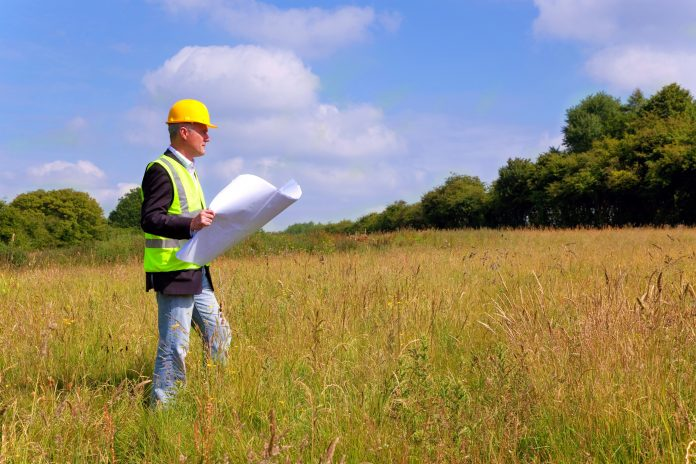 measurement of land, RICS,