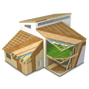 Overheating, building's envelope, design