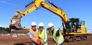 West Midlands Combined Authority, WMCA, New homes