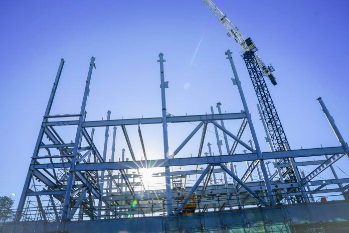structural steel, recycling, environmental benefits