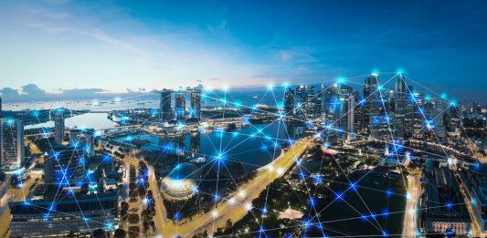 Digital twins, digital cities, Bentley systems, Robert Mankowski