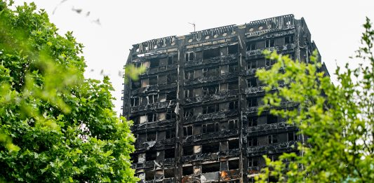 Building safety, Grenfell Tower, fire safety,