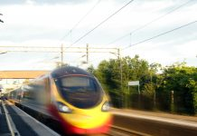 HS2, high speed 2,
