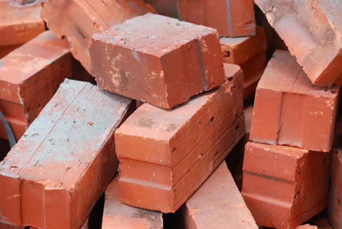 production numbers, bricks, The Brick Development Association