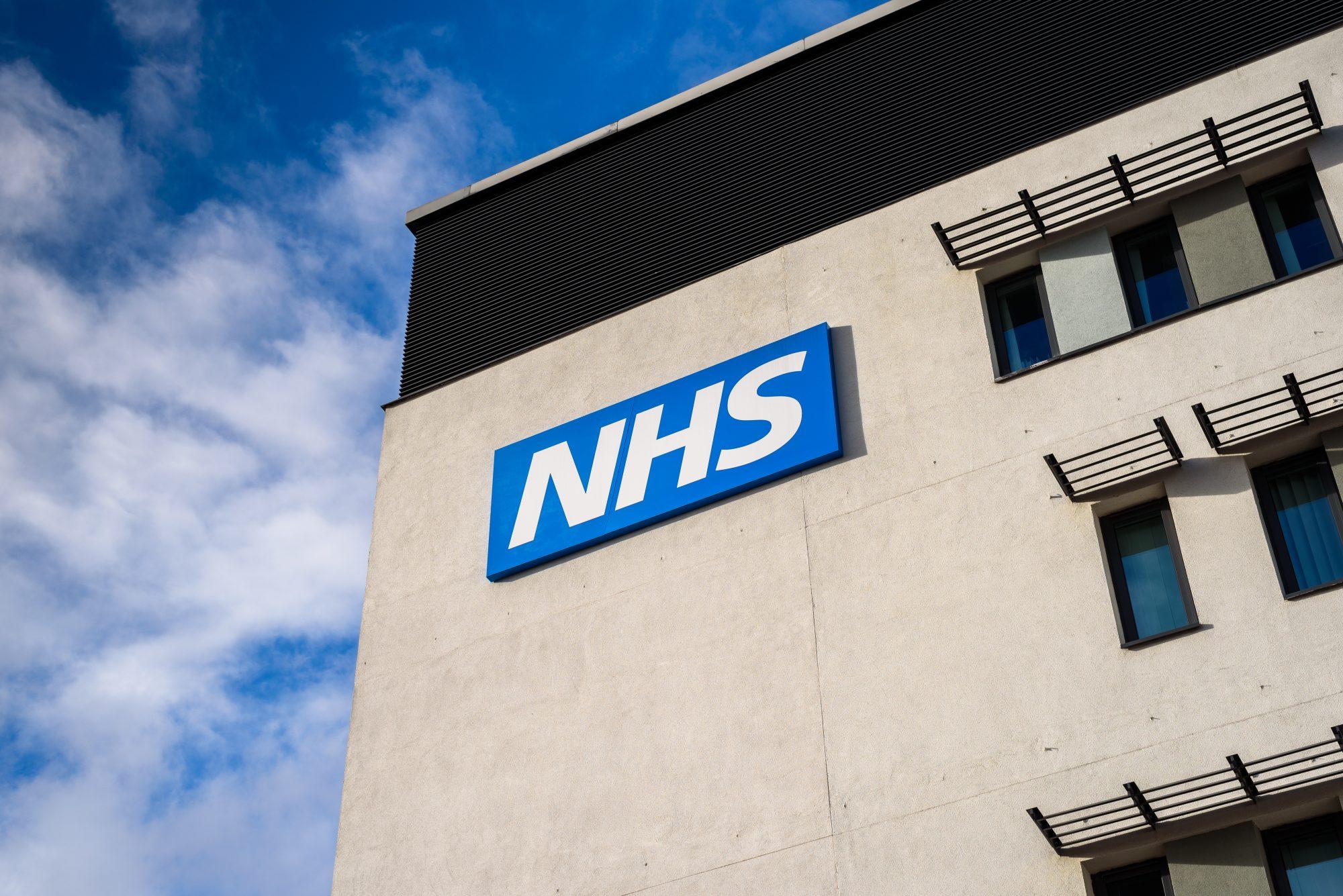 major framework, NHS