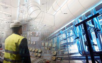 MEP contractor, BIM, 3D models