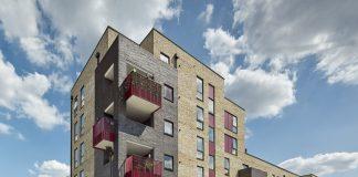 development, Peterhead Court,