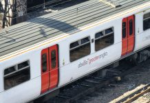 Digital twin, Greater Anglia,