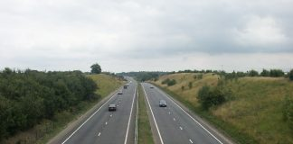 major road upgrades, highways england, Galliford Try,
