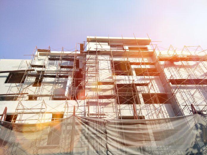hospital building programme, Health Infrastructure Plan,