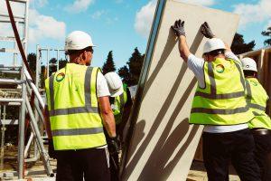 offsite construction standard, modular home,