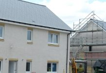 off the shelf homes, North Lanarkshire,