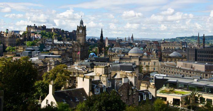 Edinburgh City Centre Transformation Strategy,