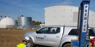 Ecologia Environmental Solutions, RSK Group,