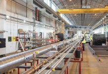 offsite manufacturing facility,