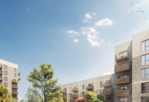 Retirement village, Solar Serena Sunrise, Havering Council