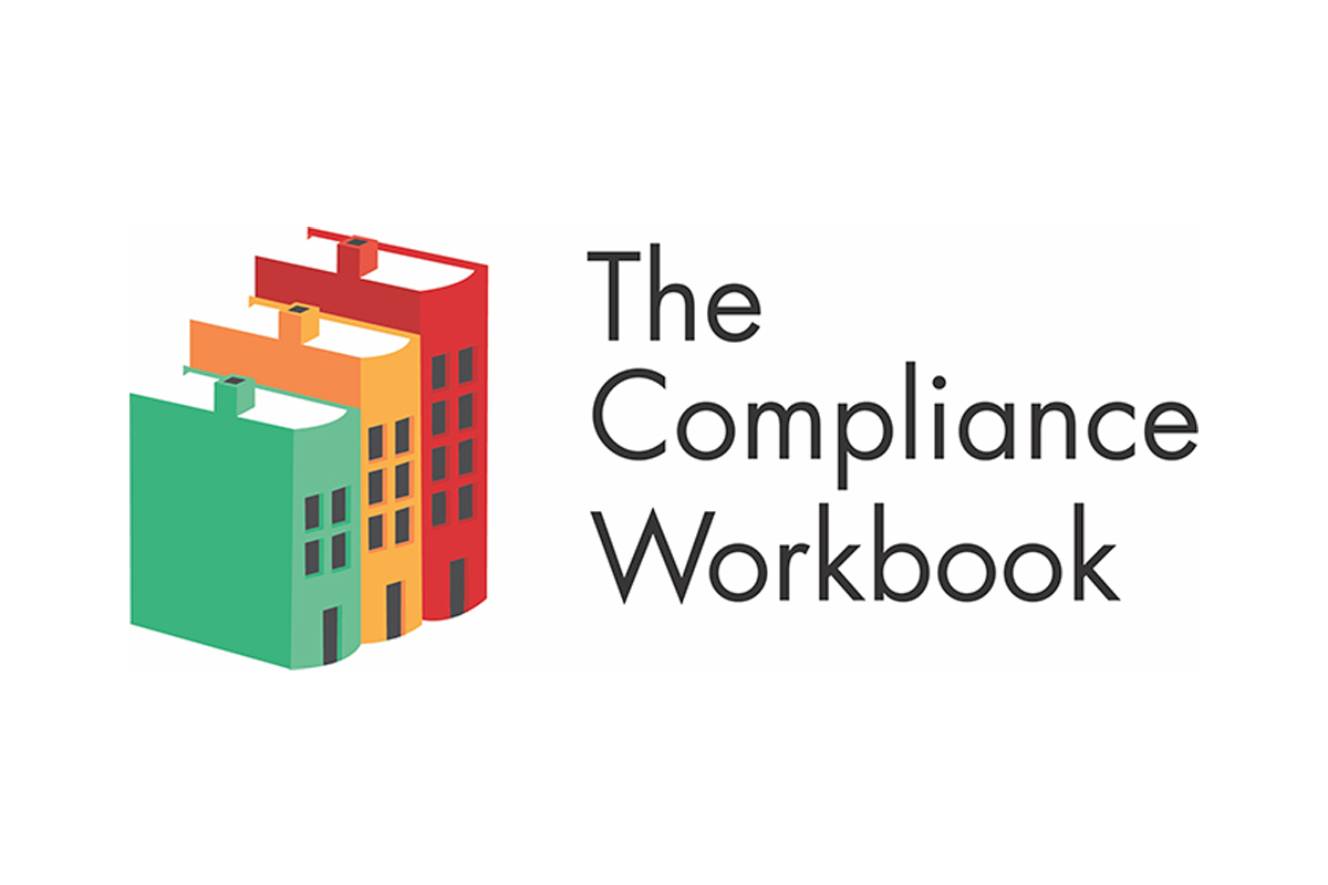 The Compliance Workbook