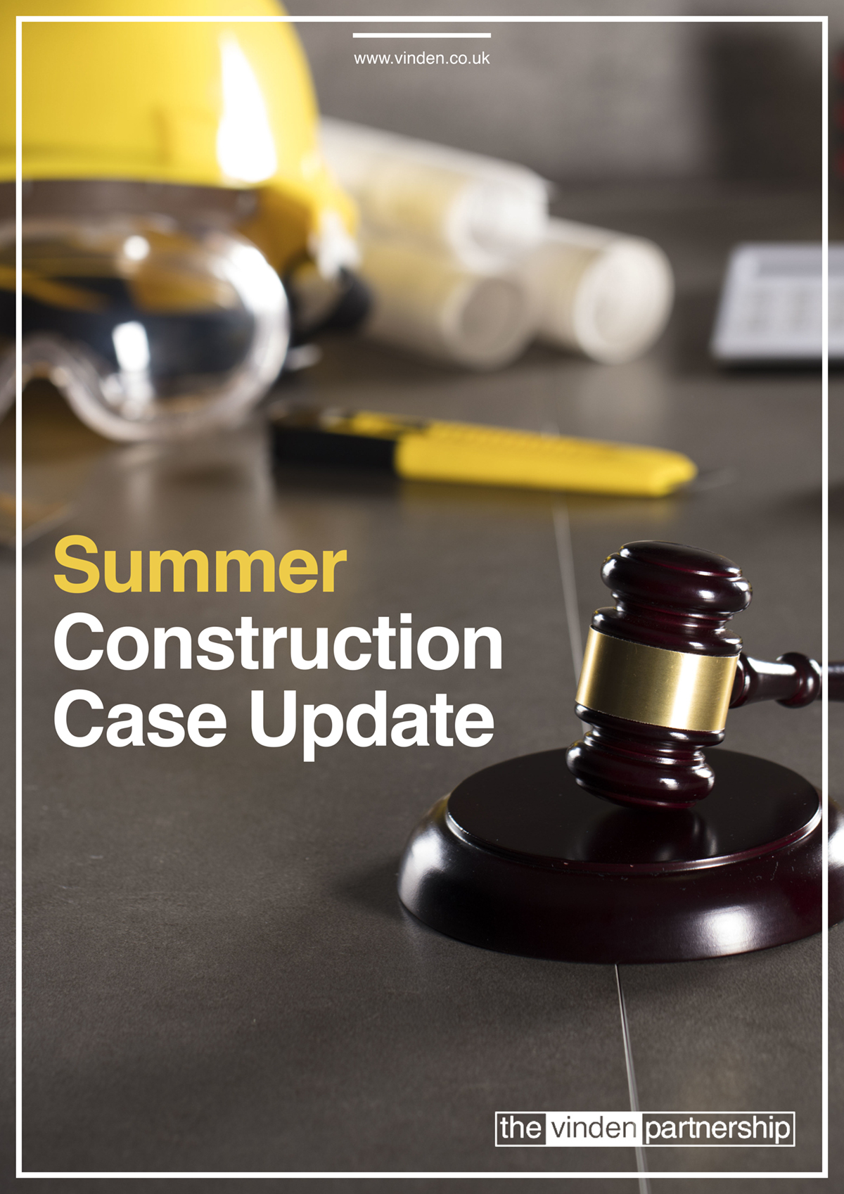 Summer Construction Case, adjudication,