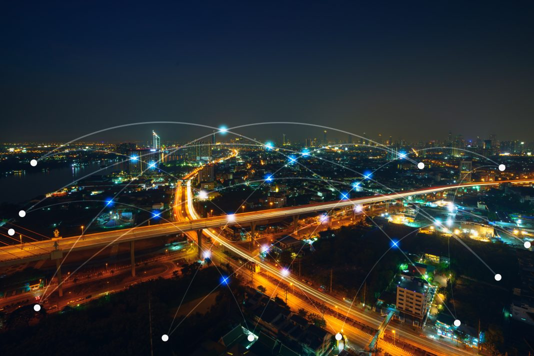 urban digital twin, city modelling,